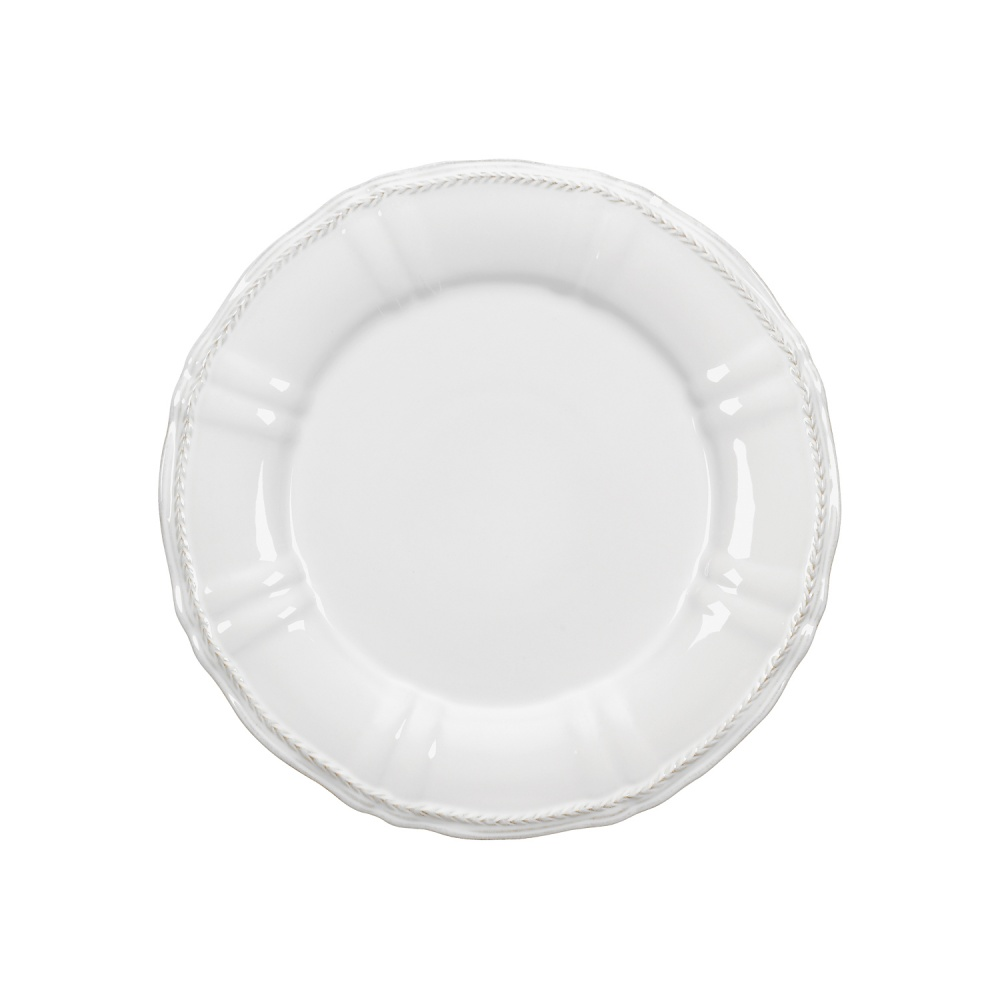 VILLAGE CHARGER PLATE