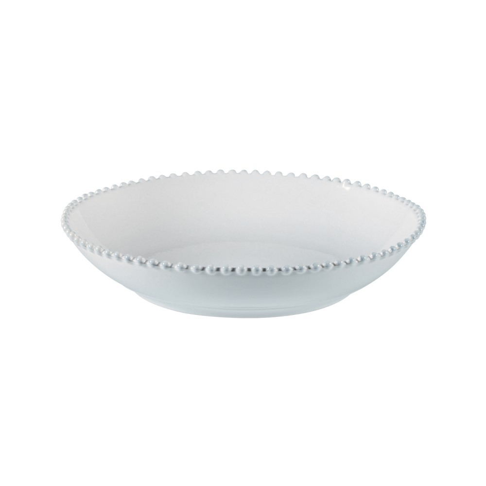 PEARL PASTA/SERVING BOWL
