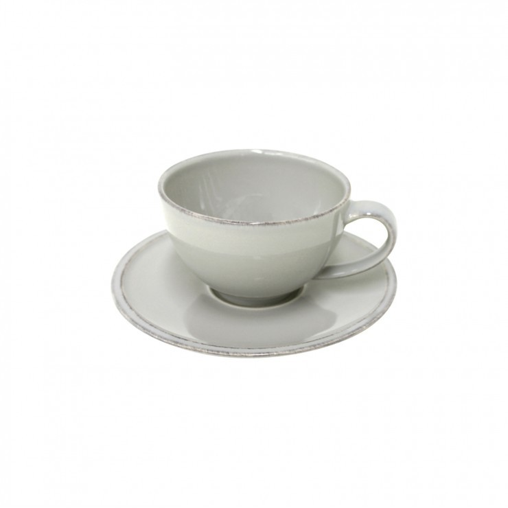 TEA CUP AND SAUCER 9 OZ. FRISO
