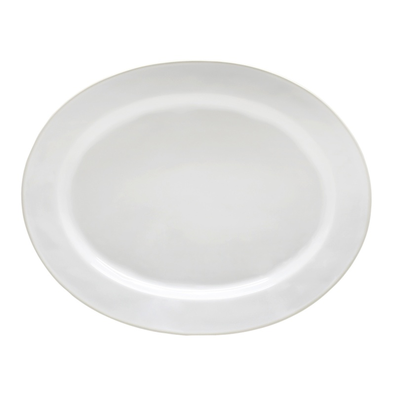 ASTORIA OVAL PLATTER 15.75""