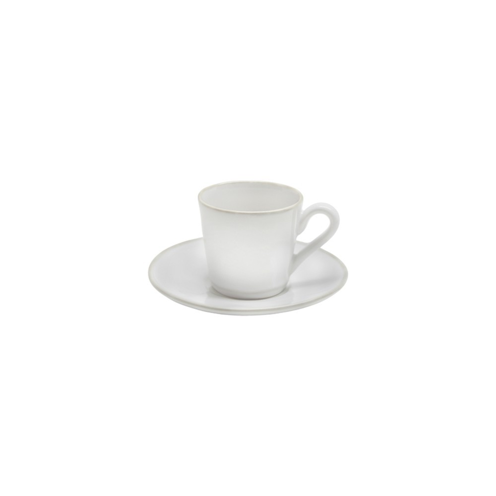 COFFEE CUP AND SAUCER 3 OZ. BEJA