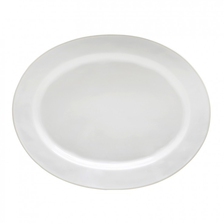 ASTORIA OVAL PLATTER15.75""