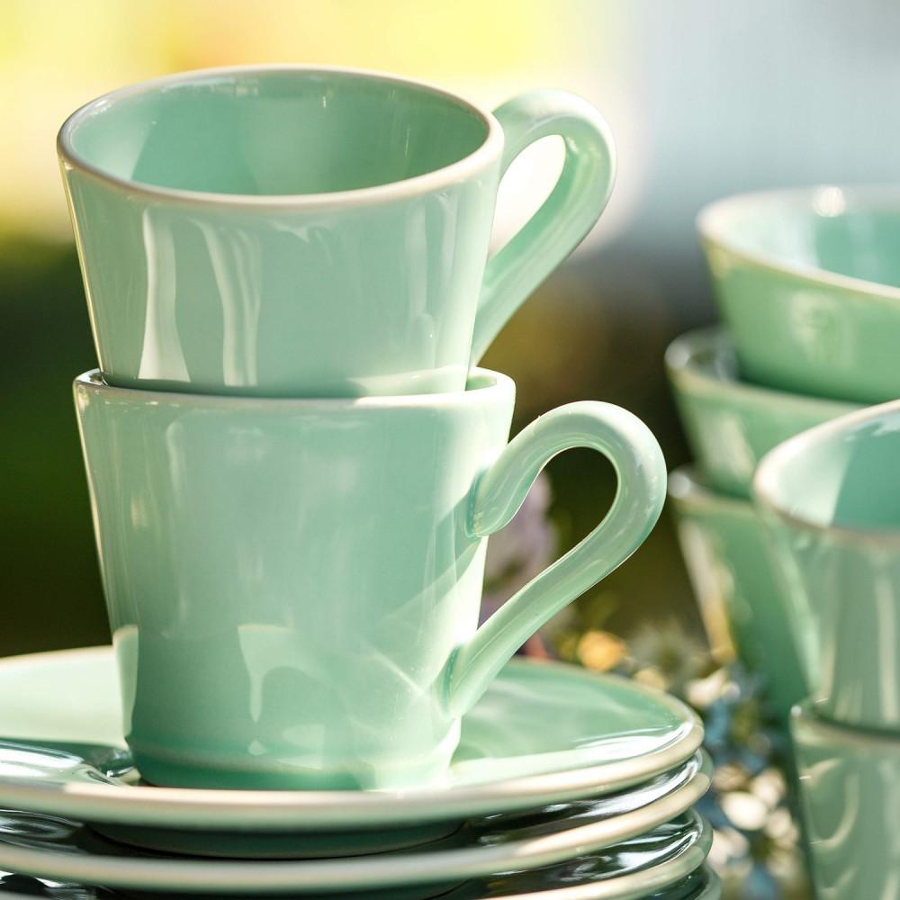 ASTORIA TEA CUP & SAUCER
