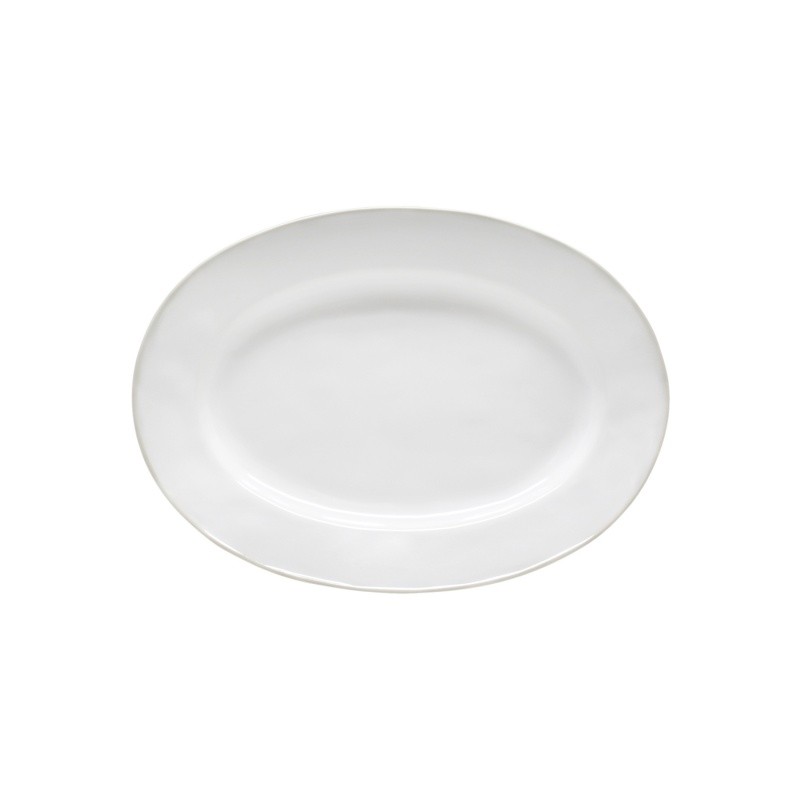 ASTORIA OVAL PLATTER 11.75""
