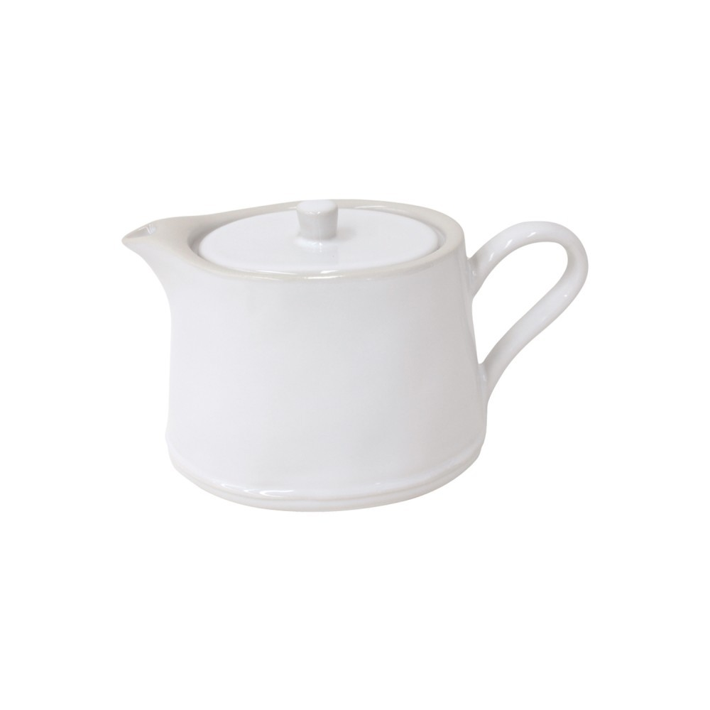 ASTORIA TEA POT 34OZ.