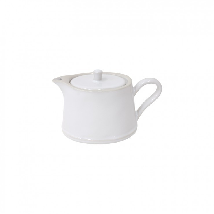 TEA POT 17 OZ. BEJA