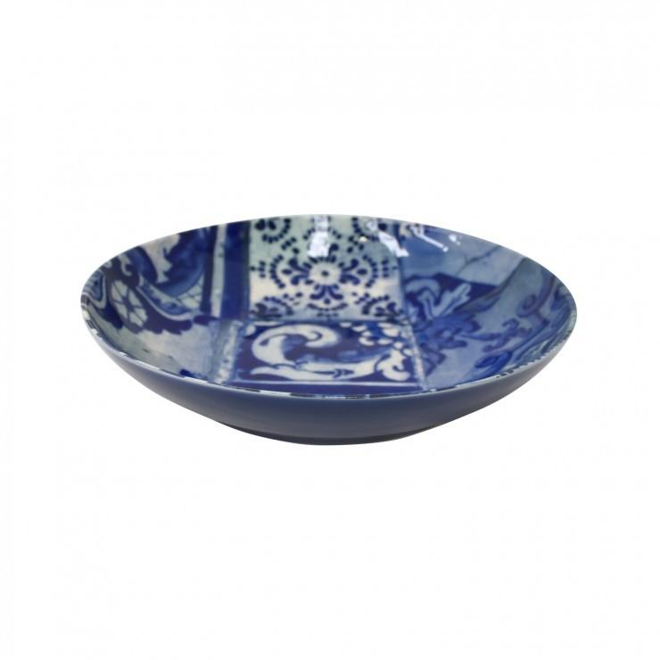 LISBOA PASTA/SERVING BOWL