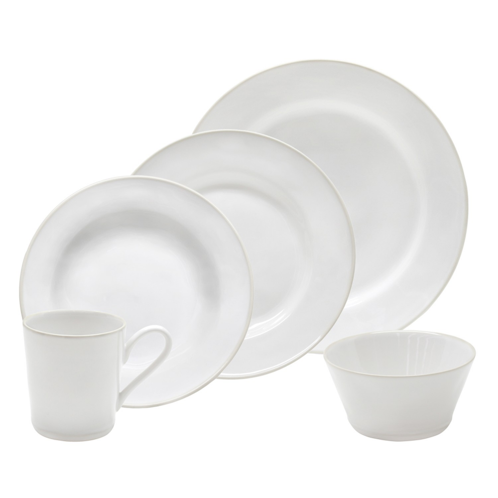 ASTORIA 30-PIECE DINNERWARE SET