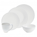 FRISO 30-PIECE DINNERWARE SET