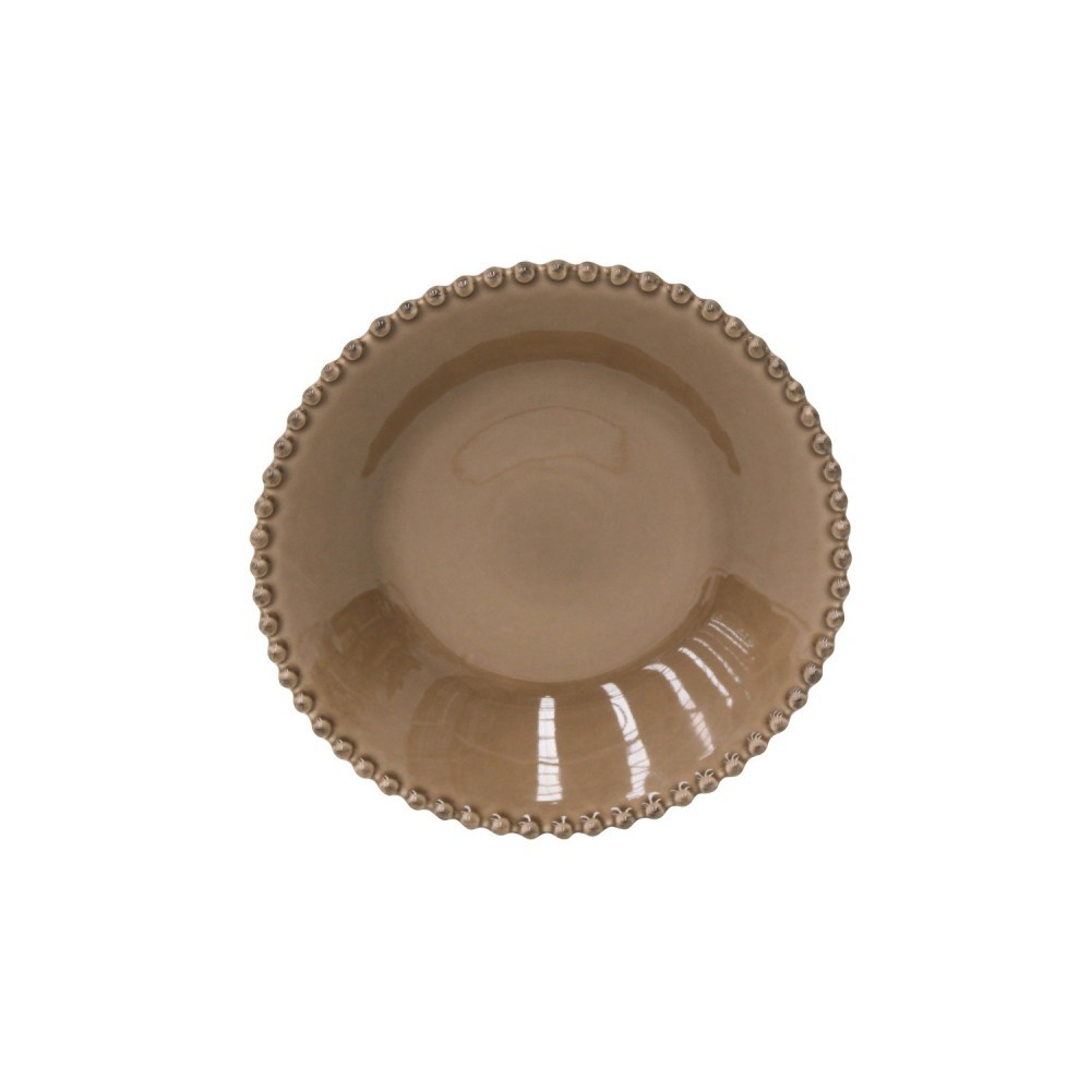 PEARL RUBI SOUP / PASTA PLATE