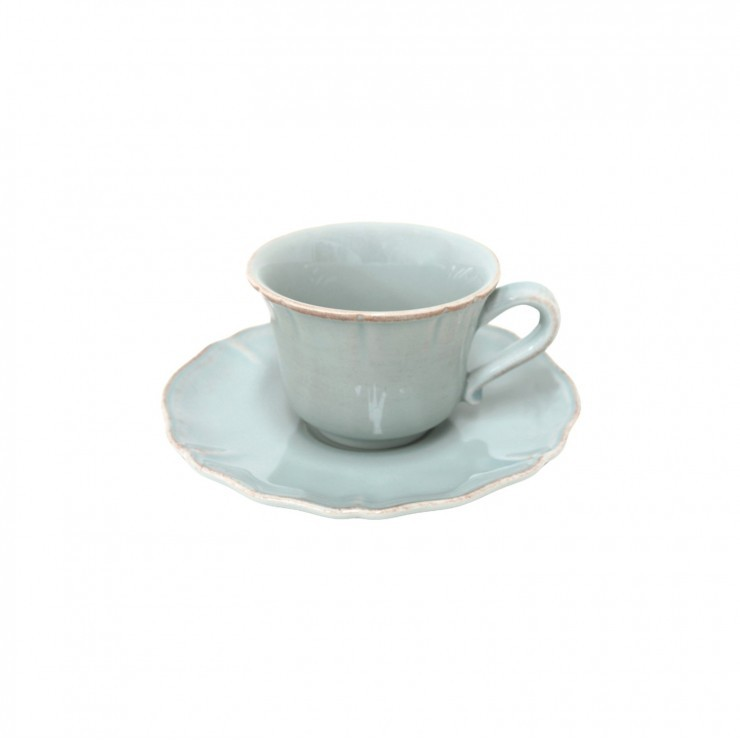 TEA CUP AND SAUCER 7 OZ. ALENTEJO