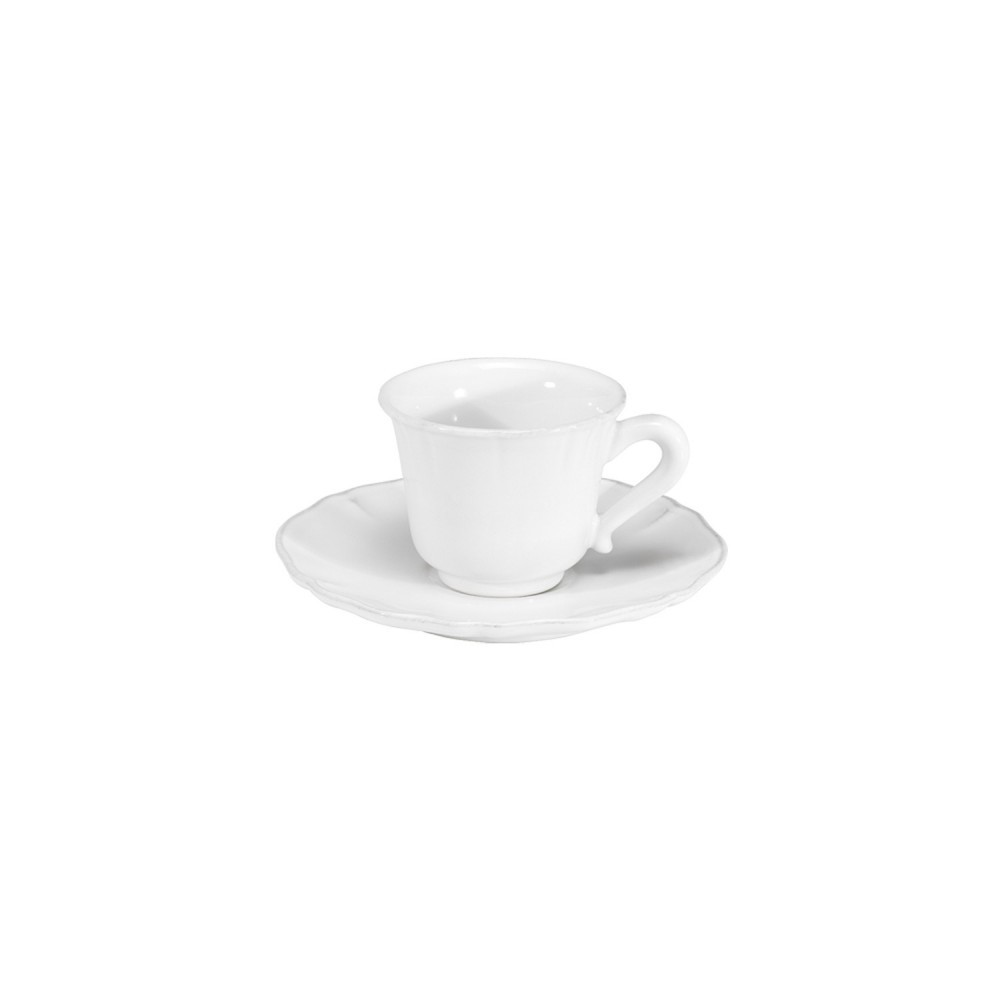 ALENTEJO COFFEE CUP & SAUCER