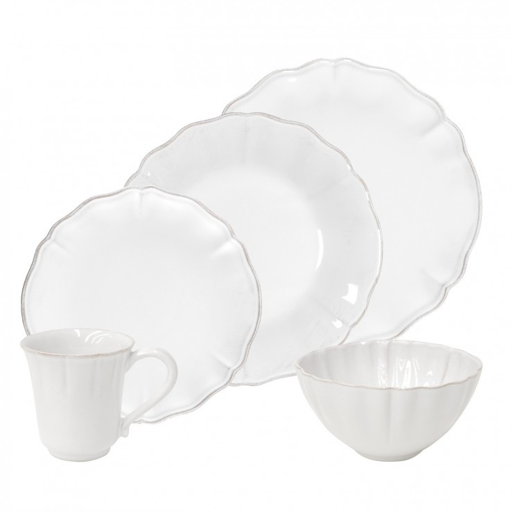 ALENTEJO 30-PIECE DINNERWARE SET
