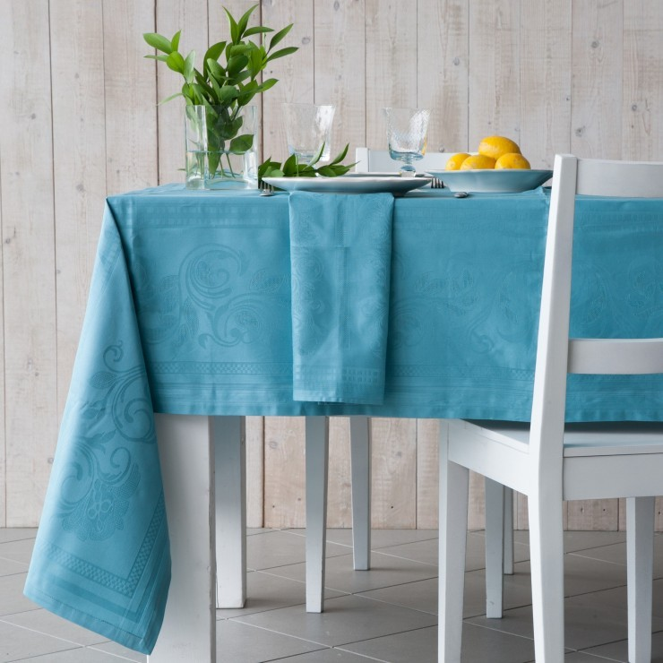 "ANA TABLE CLOTH 68"" X 118"""