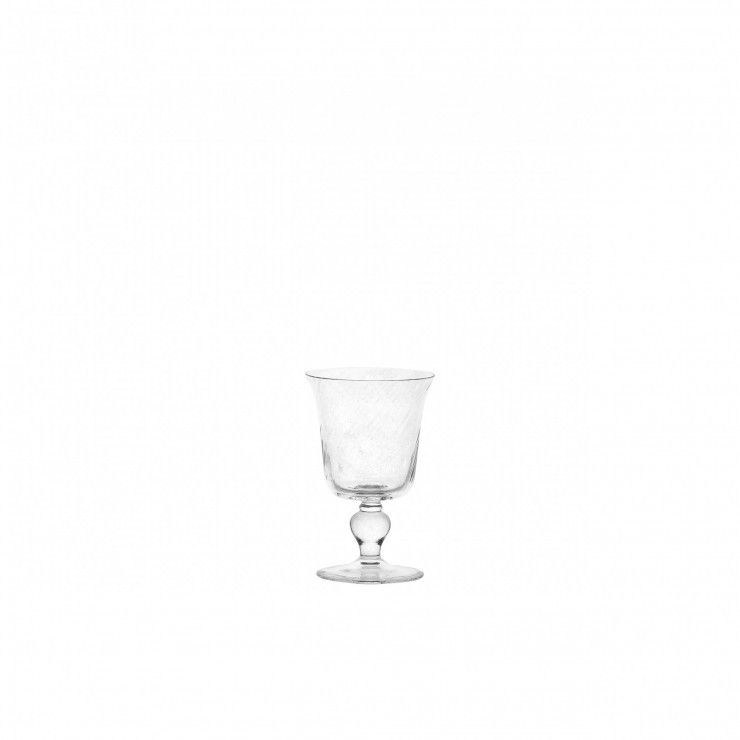 ESPIRAL WINE GLASS 8.8 OZ