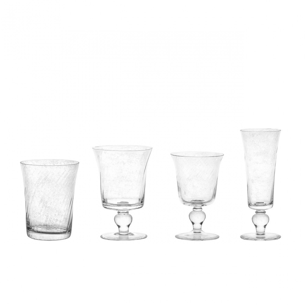 ESPIRAL WINE GLASS 260 ML