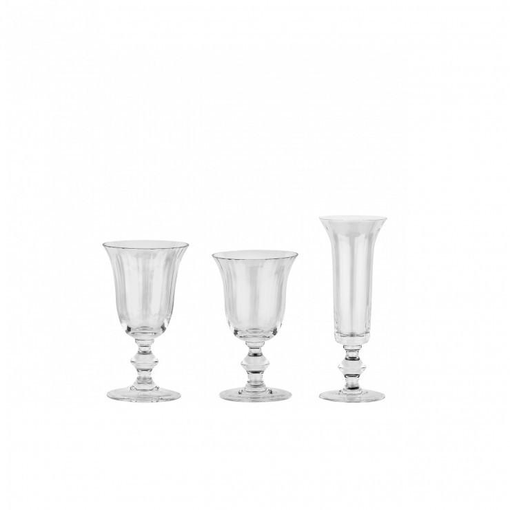 MAR WATER GLASS 220 ML