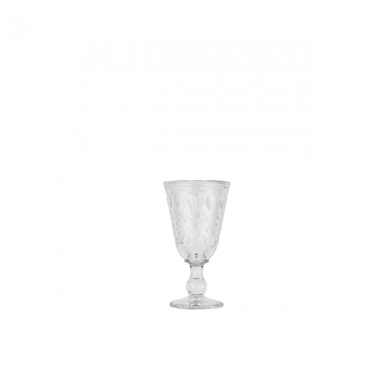 VITRAL WATER GLASS 7.8 OZ