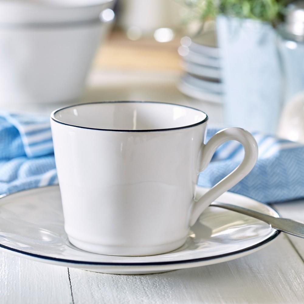 BEJA TEA CUP & SAUCER