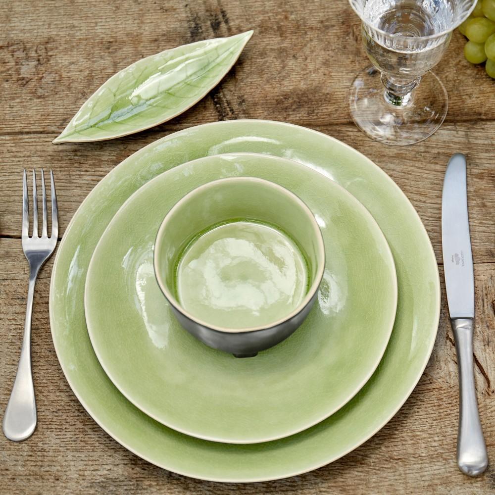 RIVIERA DINNER PLATE