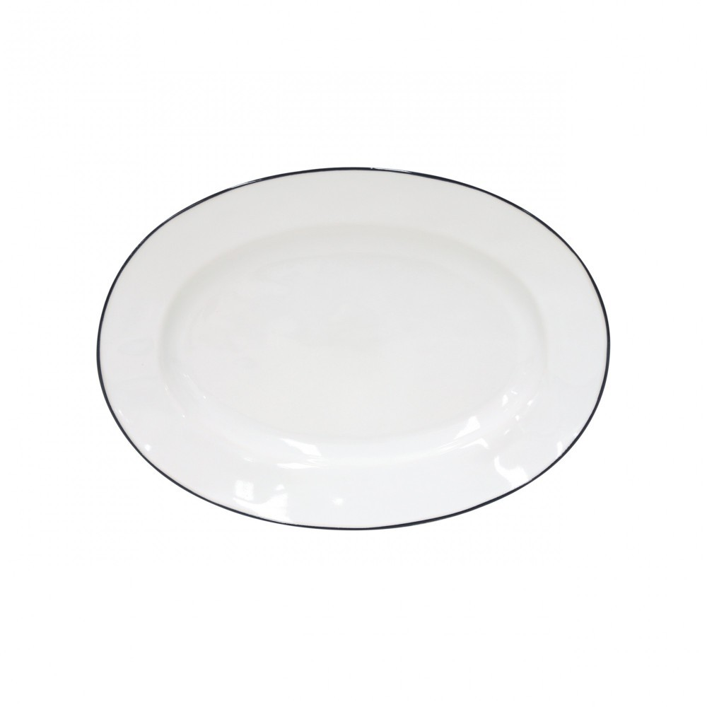 BEJA OVAL PLATTER MEDIUM