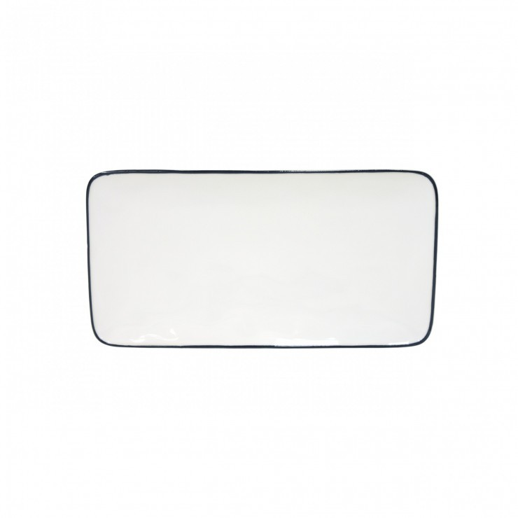 BEJA RECTANGULAR TRAY 30CM