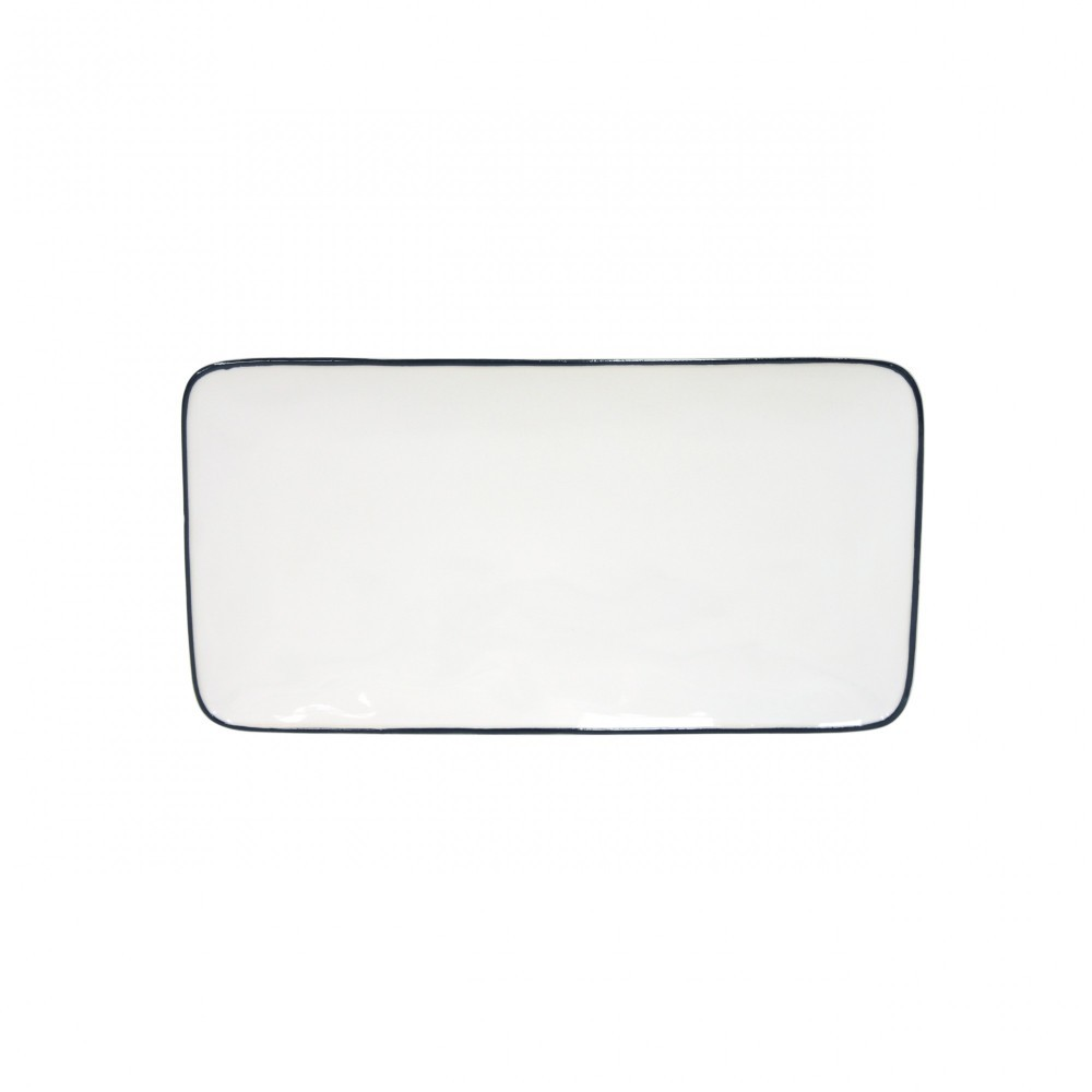 BEJA RECTANGULAR TRAY 11.5""