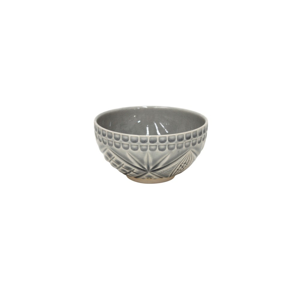CRISTAL FRUIT BOWL 5""