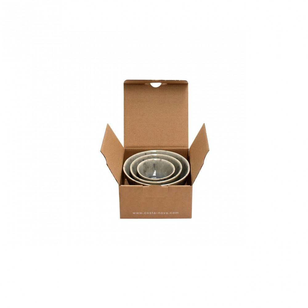 MADEIRA 3 BOWLS GIFT BOX