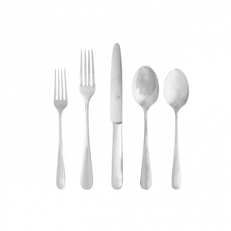 LUMI FLATWARE 5 PCS SET