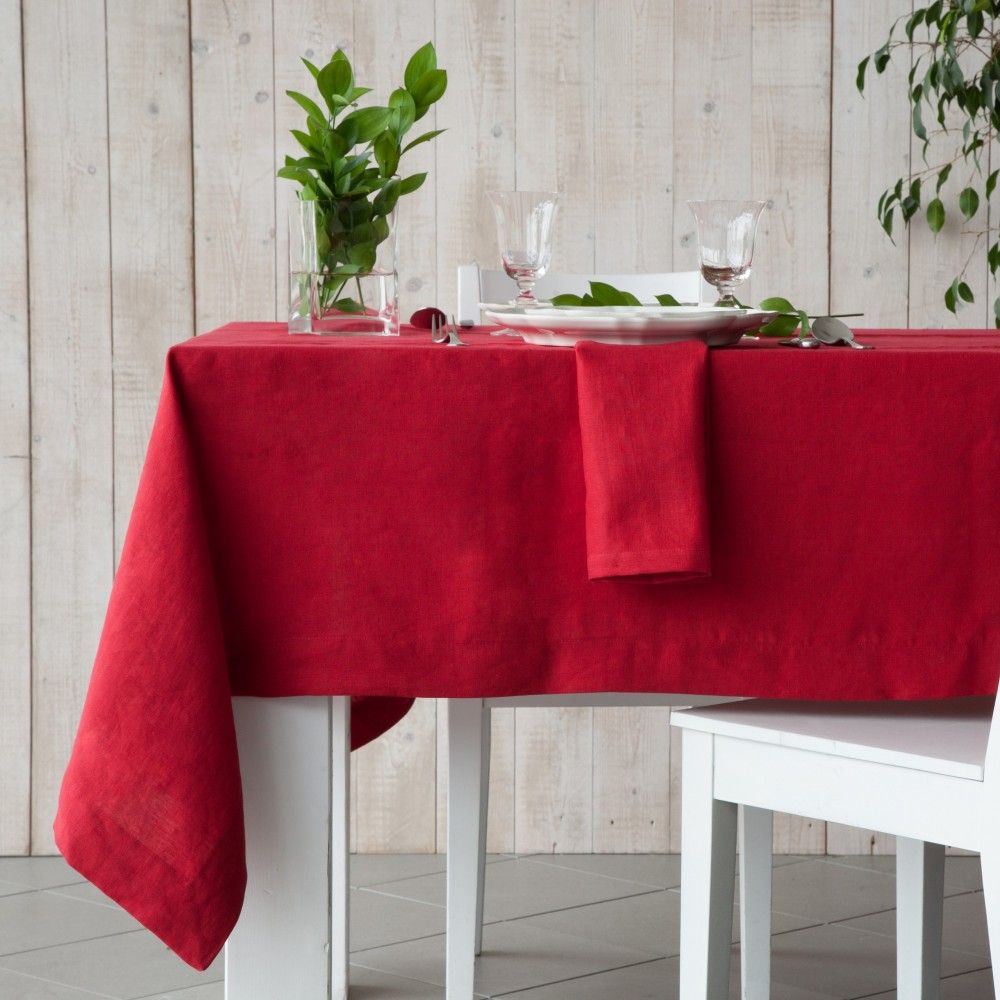 "PORTO TABLE CLOTH 60"" X 105"""