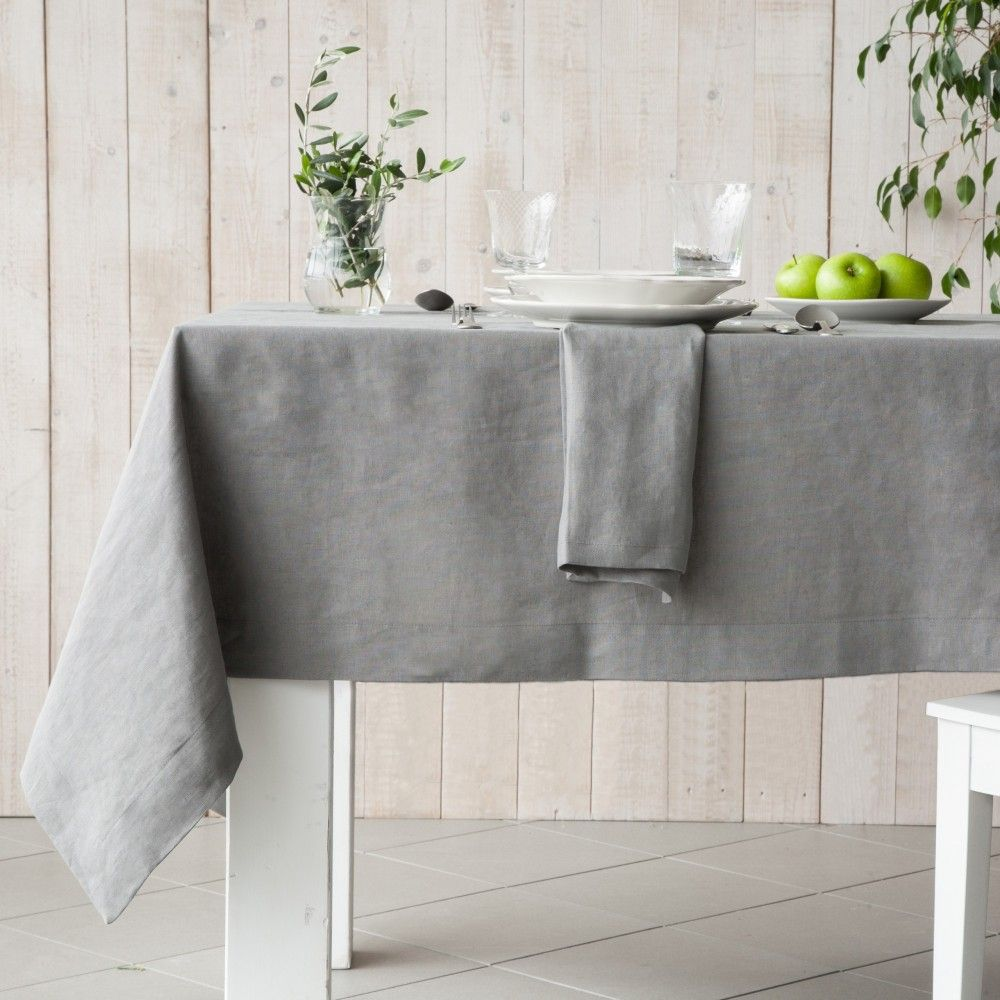 "PORTO TABLE CLOTH 60"" X 120"""