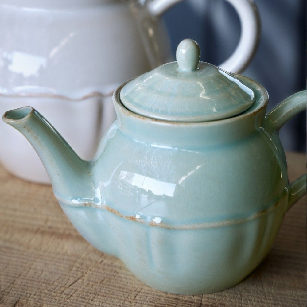 ALENTEJO TEA POT 17OZ.