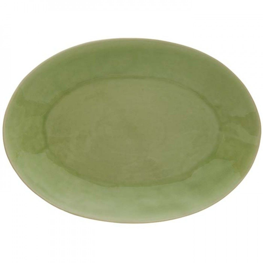 RIVIERA OVAL PLATTER LARGE