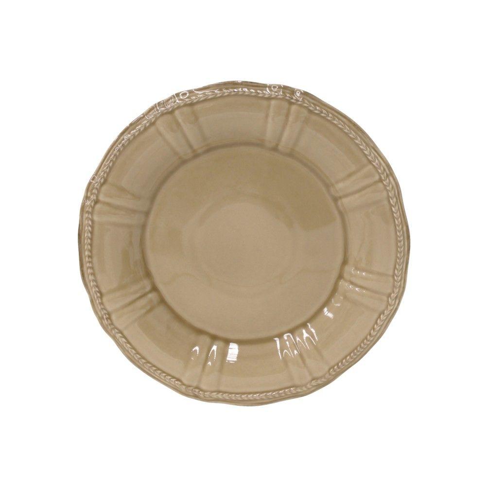 VILLAGE CHARGER PLATE/PLATTER
