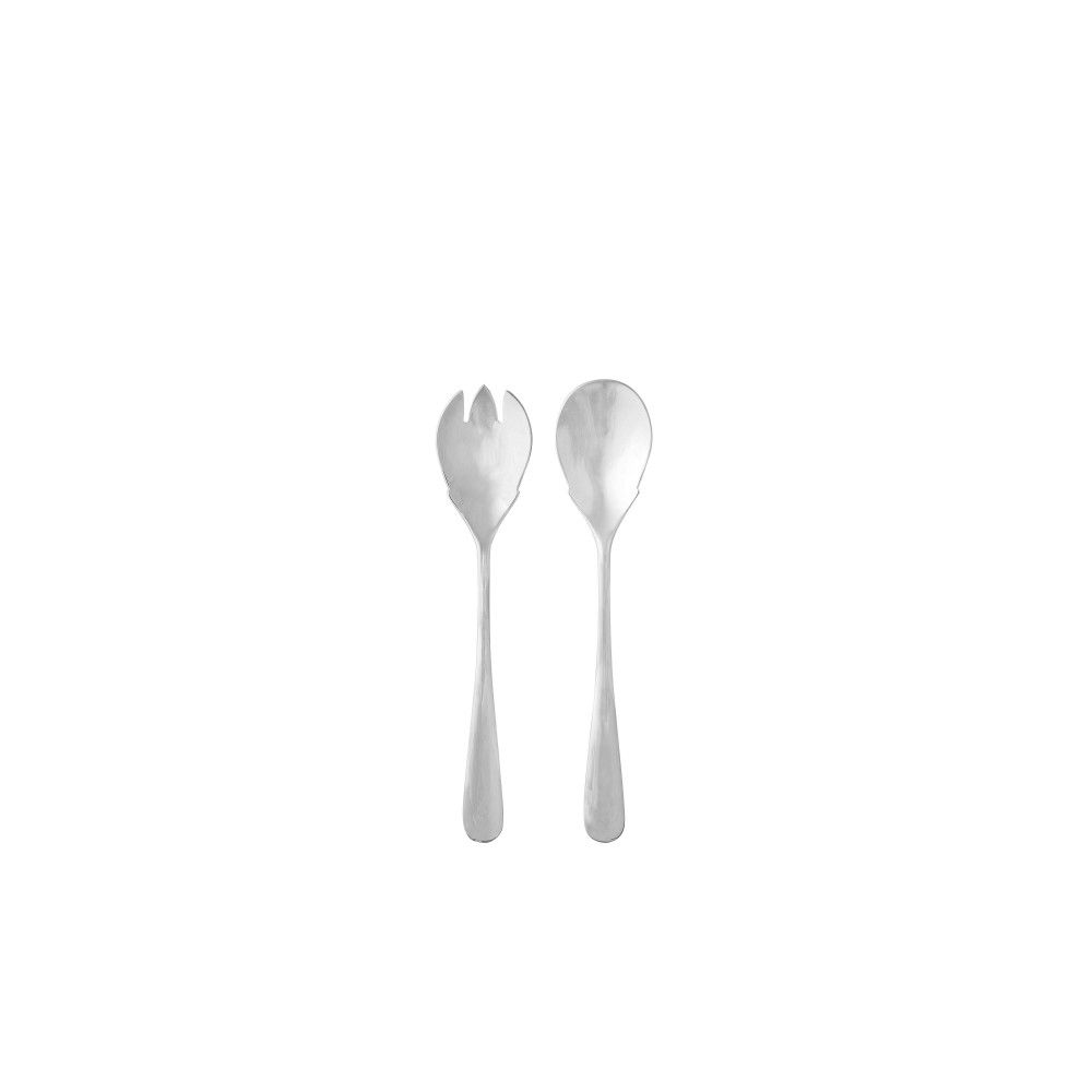 LUMI FLATWARE SALAD SERVING SET 2 PCS.