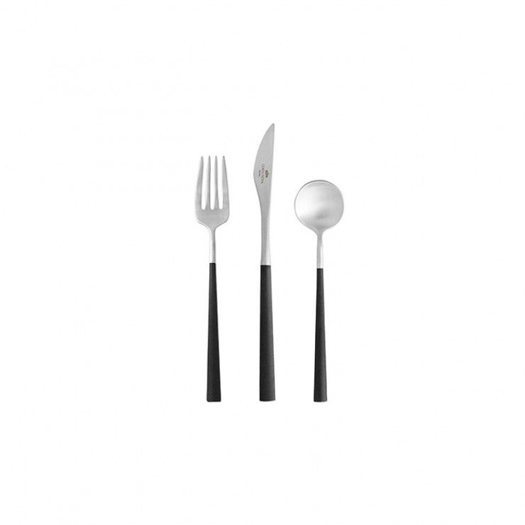 MITO FLATWARE DESSERT SET 18 PCS.