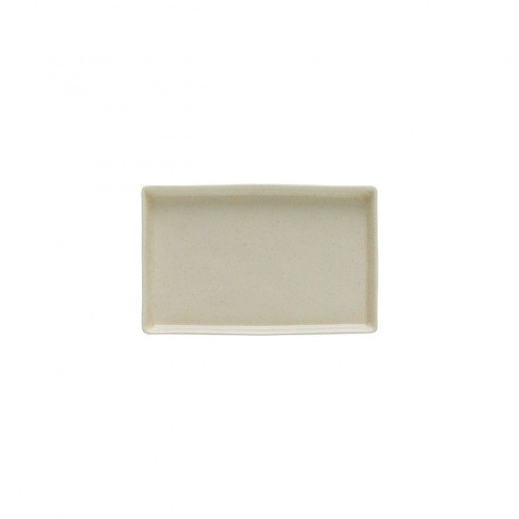 LAGOA RECTANGULAR TRAY 7.25""