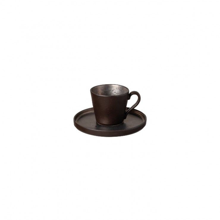 COFFEE CUP & SAUCER LAGOA