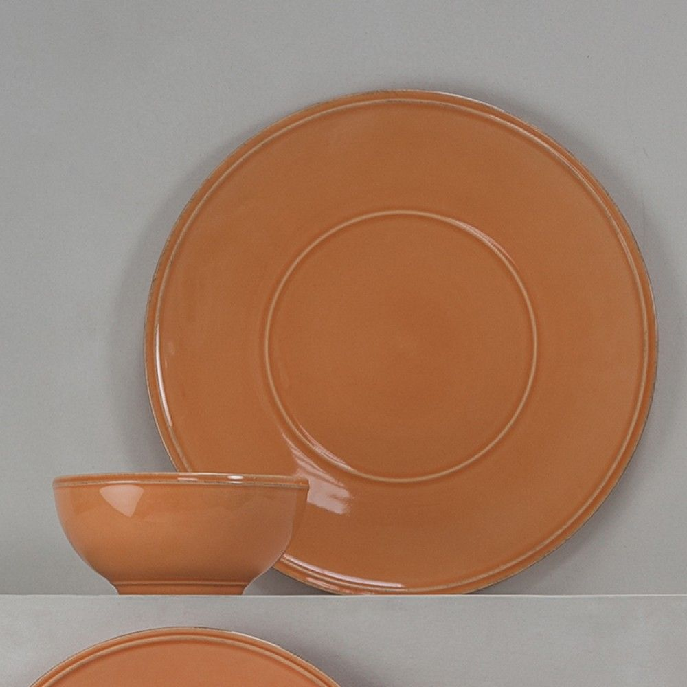 FRISO CHARGER PLATE