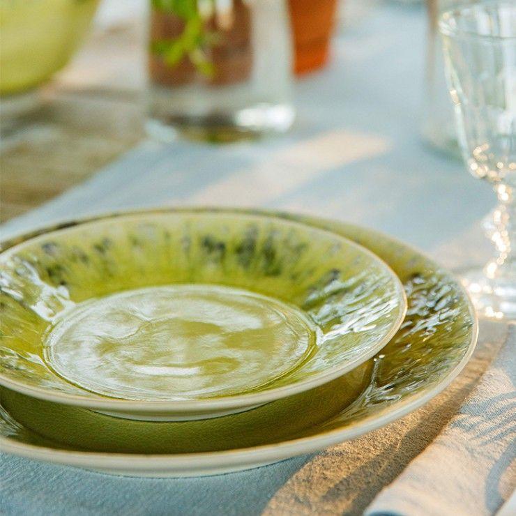 MADEIRA SALAD PLATE