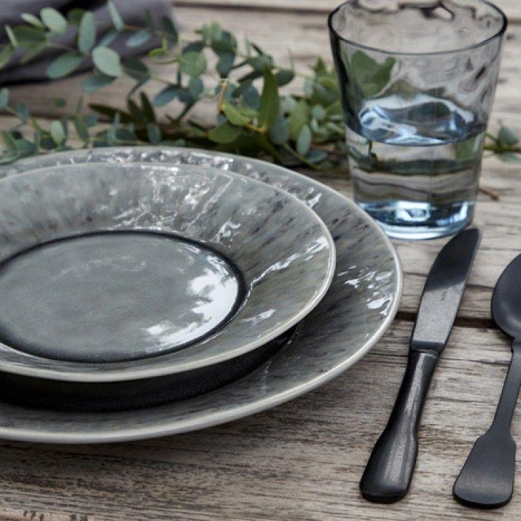 "DINNER PLATE 11"" MADEIRA"