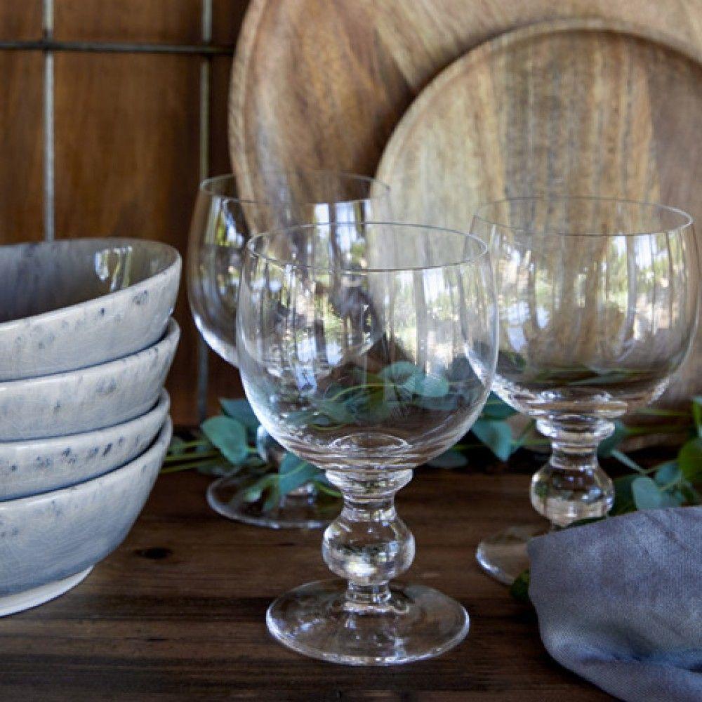 WINE GLASS 185 ML AROMA