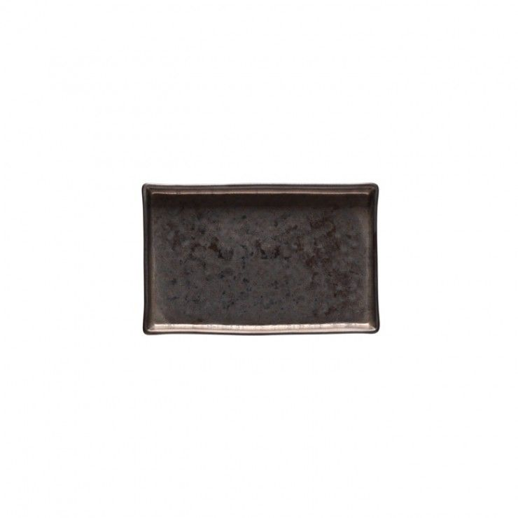 LAGOA RECTANGULAR TRAY 19CM