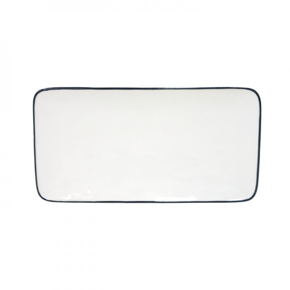 GIFT RECTANGULAR TRAY MEDIUM BEJA