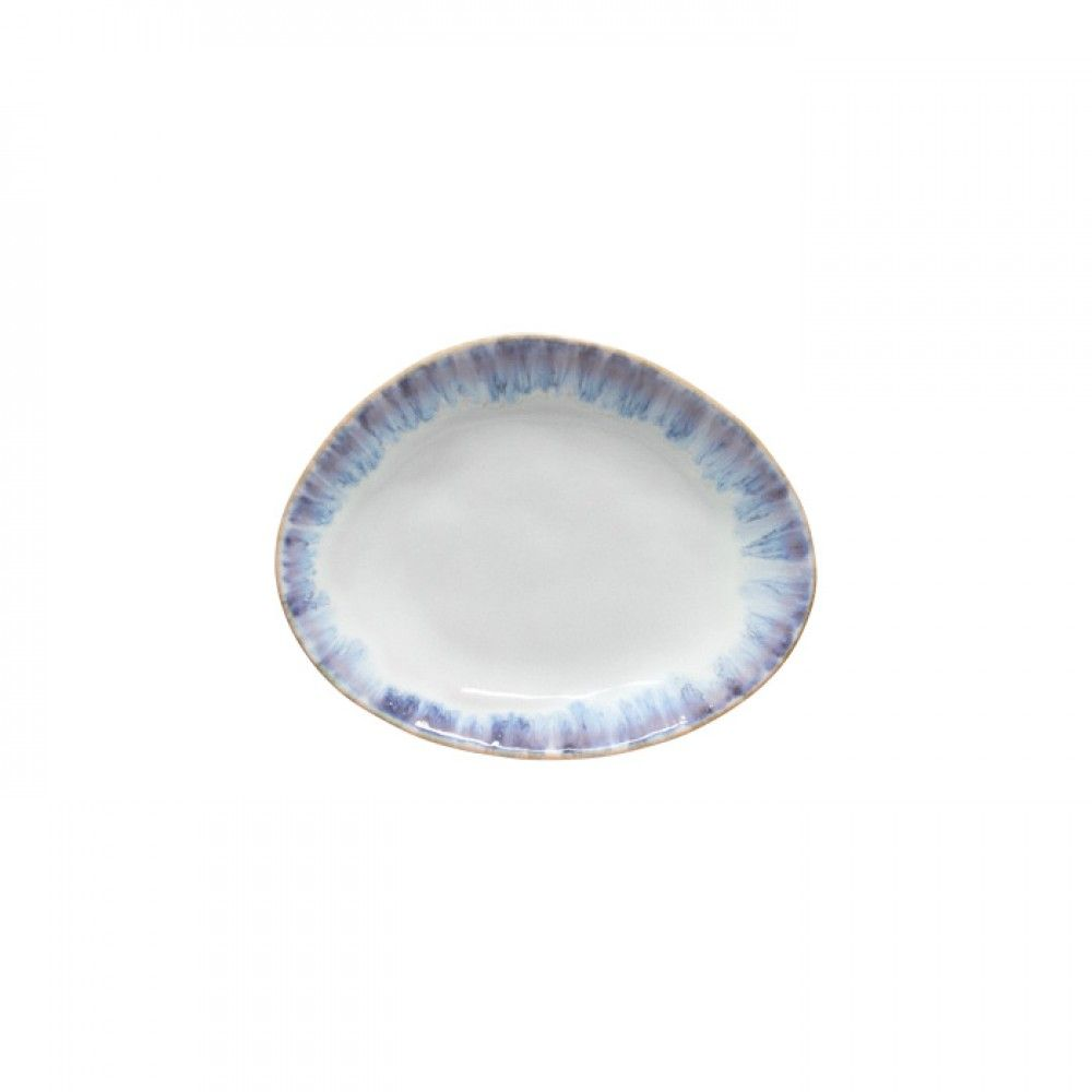 BRISA OVAL PLATE