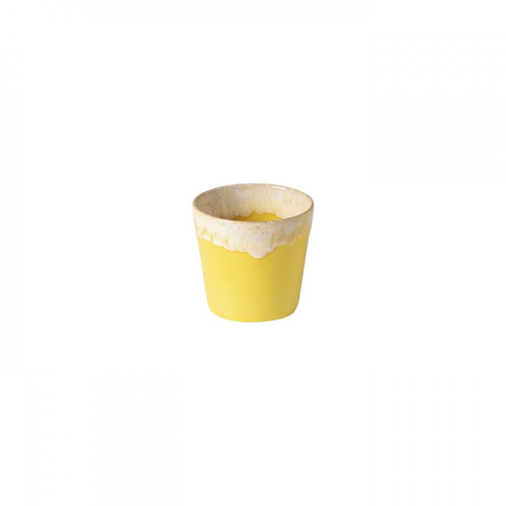 LUNGO CUP YELLOW - GRESPRESSO