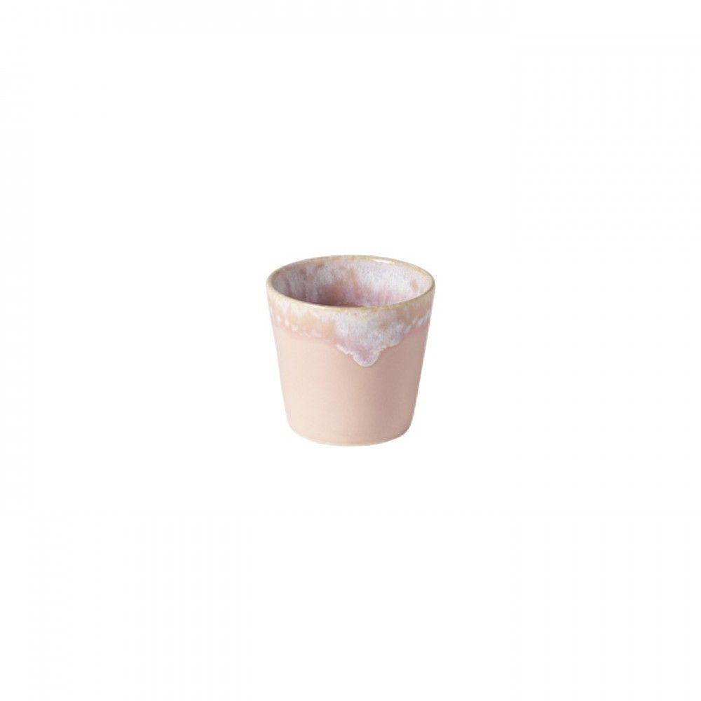 LUNGO CUP SOFT PINK - GRESPRESSO