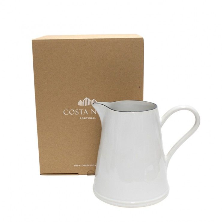 GIFT PITCHER BEJA
