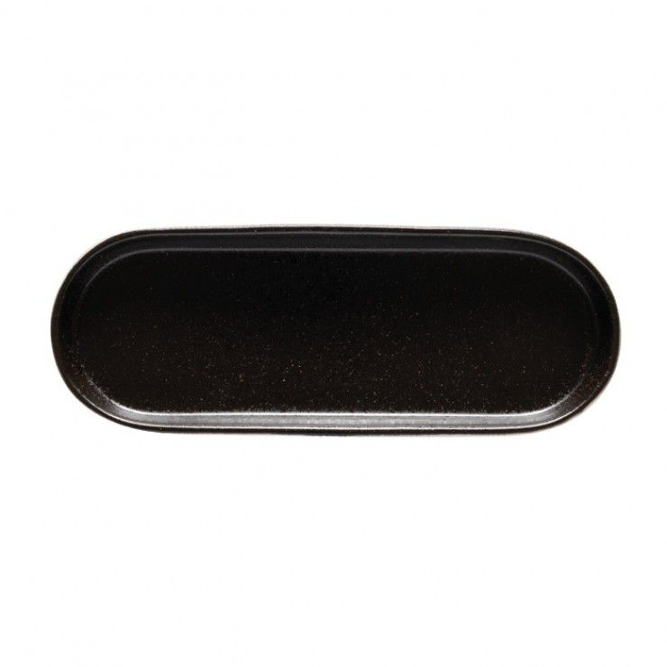 NOTOS OVAL TRAY 25